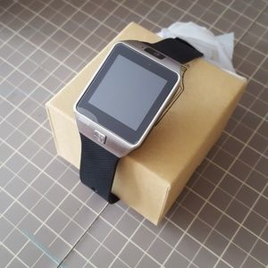 Accessories - Generic Smart Watch for Android